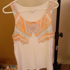Forever 21 Size 1X Tank Top